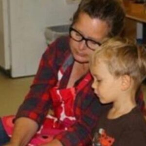 Mrs. Madelynn, Head of Montessori Community School